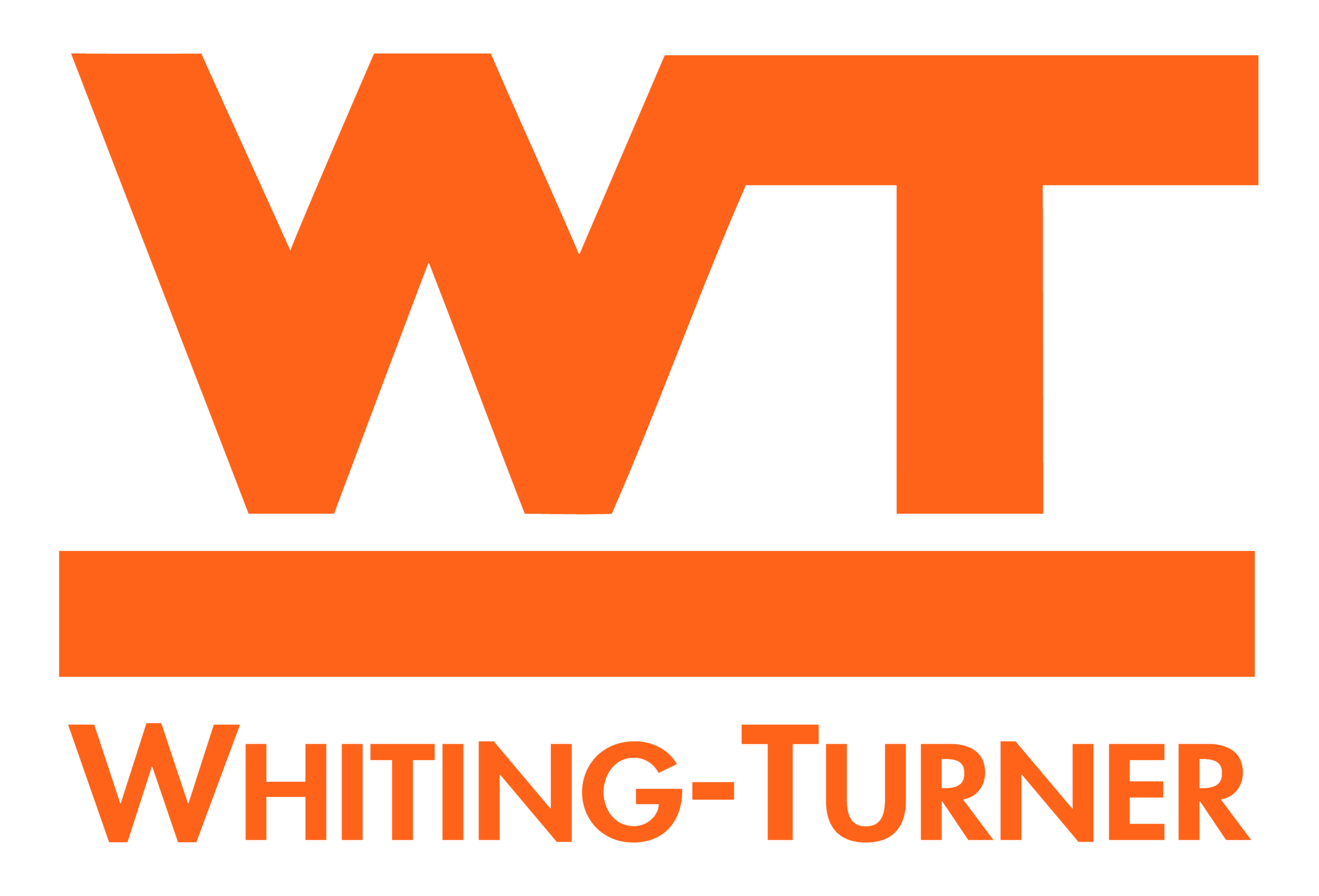 Whiting Turner Logo
