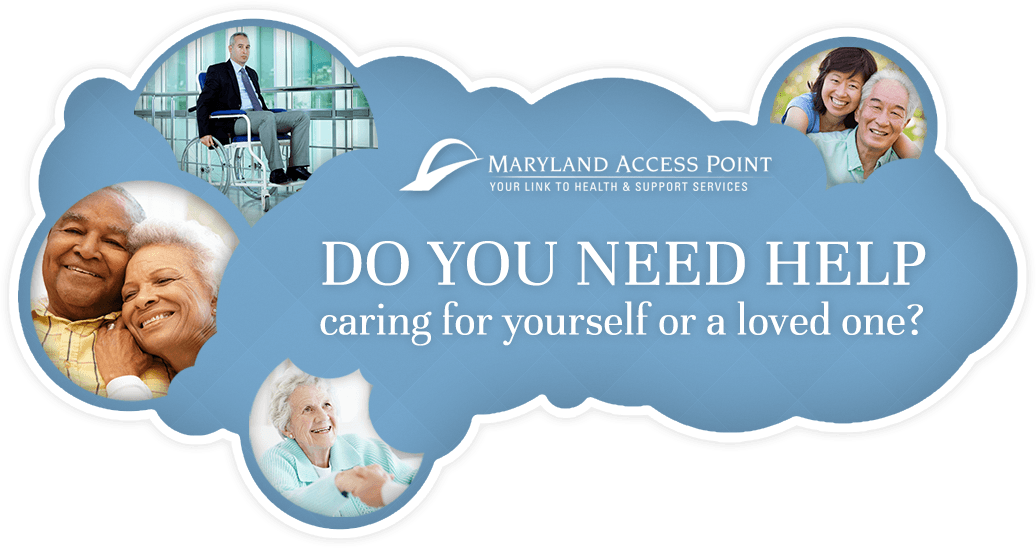 Do You Need Help Caring for Yourself or a Loved One