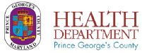 County Seal and Health Department Logo