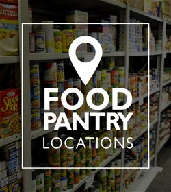 Food Pantry Locations