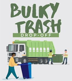 Bulky Trash Drop-Off
