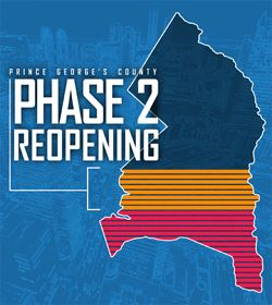 County Reopening Phase 2