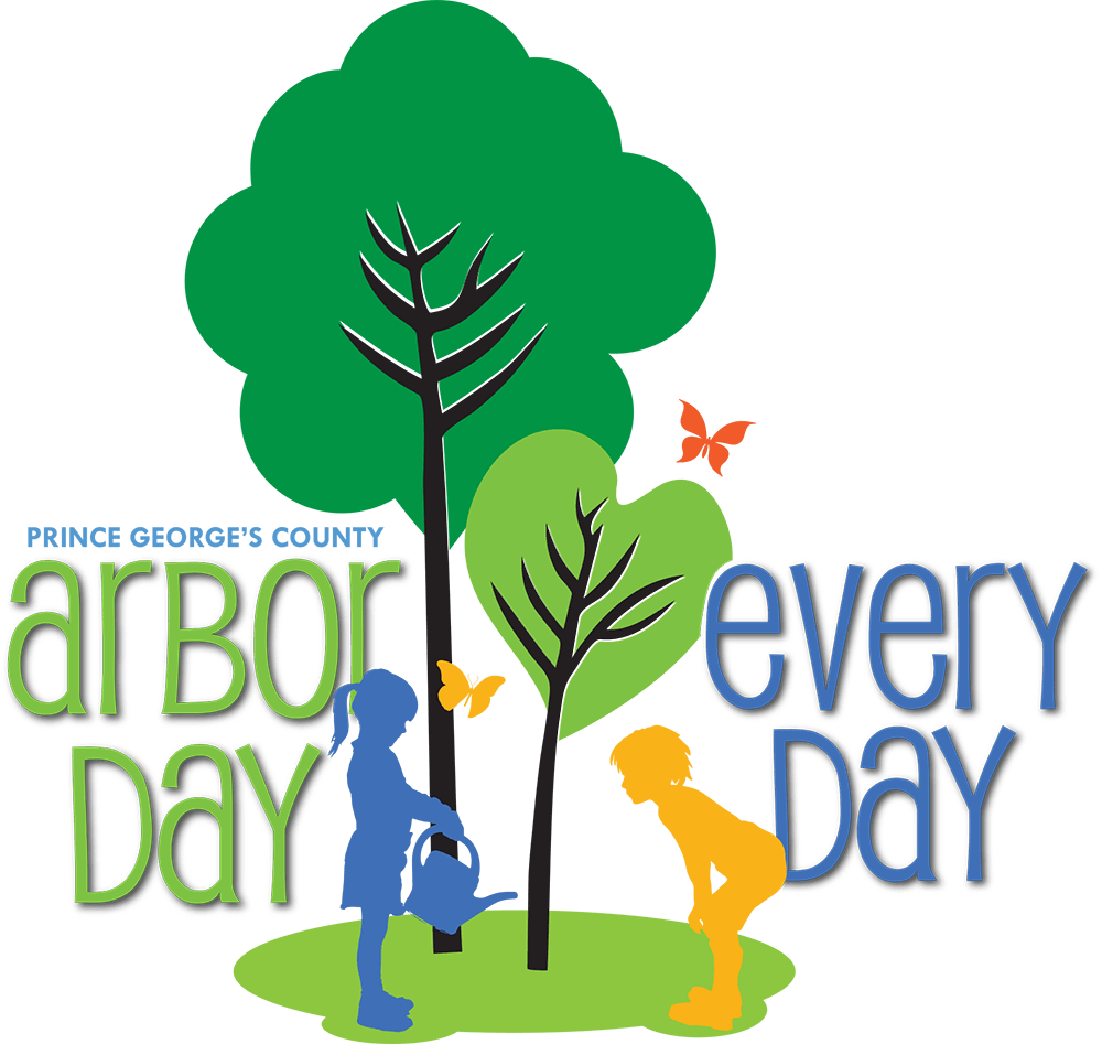 Arbor Day Every Day Logo