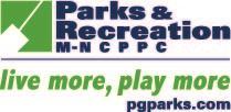 Maryland Parks and Recreation Logo