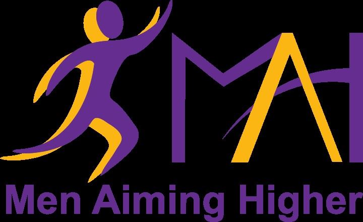 Men Aiming Higher Logo