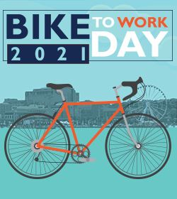 Bike to Work 2021