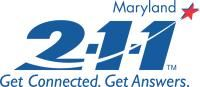 Maryland 211, Get Connected. Get Answers.