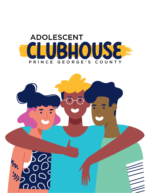 Adolescent Recovery Clubhouse